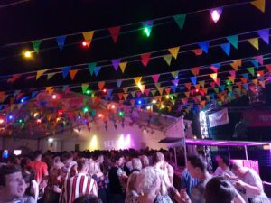 Festiball Party